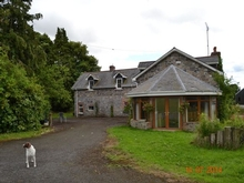 Borranstown Lodge, Ashbounre, Garristown, Co.Dublin