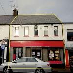 Lower Main Street, Ballybofey