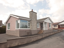 'F�ilte', Glenfinn Road, Ballybofey, Co. Donegal