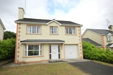 42 Lawnsdale, Ballybofey, Co. Donegal