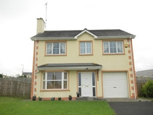 15 Lawnsdale, Ballybofey, Co. Donegal