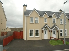 No. 35 Ash Meadows, Stranorlar, Co. Donegal