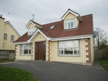 No. 15 Dromore Park, Killygordon, Co. Donegal