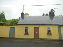 Meetinghouse Street, Raphoe, Co. Donegal