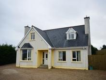 Finn Farm Lane, Cappry, Ballybofey, Co. Donegal