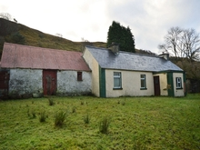 Strasallagh & Drumnasillagh, Glenties, Co. Donegal