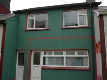 Ground floor apartment, Bridge Street, Killybegs, Co. Donegal.