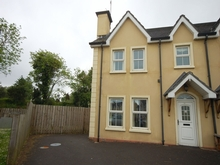 20 Ash Meadows, Stranorlar, Co. Donegal