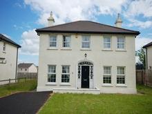 5 Blue Cedars, The Park, Cappry, Ballybofey, Co Donegal