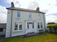 Innisfail House, Coneyburrow Road, Lifford, Co. Donegal