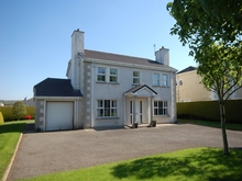 No. 11 Blackrock Drive, Ballybofey, Co. Donegal