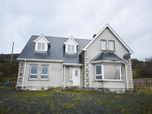 Creatland, St. Johnston, Co. Donegal