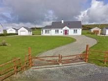 Ballybodonnell, St. John's Point, Dunkineely, Co. Donegal.
