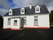 Stone Cottage, Mill Road, Glenties, Co. Donegal