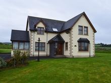 Claden House, Dernacally, Carrigans, Co. Donegal