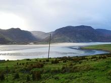 Newtownburke & Cloghboy, Loughros Point, Ardara, Co. Donegal