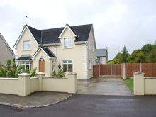 8 Kenny Heights, Cahirdown, Listowel, Co. Kerry