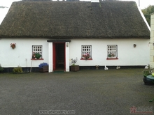 The Thatched Cottage, Aughoo, Ballinamore, Co. Leitrim