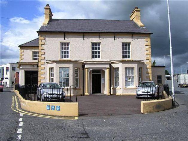 Western House, 1 Dungannon Road, Coalisland