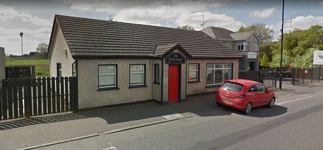 26 Dungannon  Street, Moy, Co Tyrone
