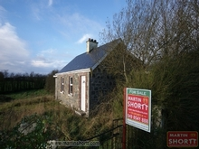 Rose Bank Cottage,  Farnaglough,   Oldcastle, Co Meath