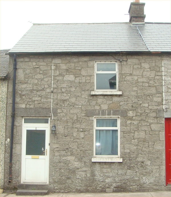 Barrack St No 8, Oldcastle, Co Meath