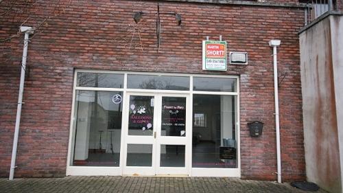 Coffee Shop,  Ardlow Manor,  Mullagh, Co Cavan