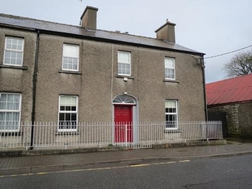 Church Street Oldcastle Co Meath