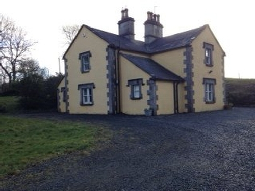 Berry's Lodge Loughcrew Oldcastle Co Meath