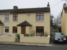 Maudlin Street No 3  Kells Co Meath