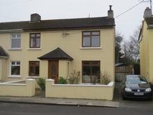Maudlin Street No 3  Kells Co Meath