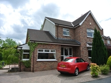 2 Ridgewood Avenue. Moy. Co.Tyrone. BT71 7TE.