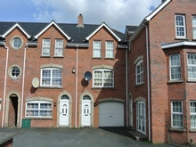 5 Courthouse Villas. Dungannon. Co.Tyrone. BT71 6DW.