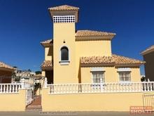 BOSQUE DE LAS LOMAS. FACE 1 NO 6., Calle Venezuela,Villa Martin,Orihuela Costa. 03189 Alicante, Spain