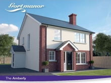GORTMANOR, Gortgonis Road, Coalisland  - The Amberly