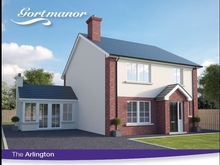 GORTMANOR, Gortgonis Road, Coalisland  - THE ARLIINGTON