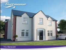 GORTMANOR, Gortgonis Road, Coalisland  - THE DERWENT