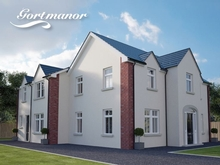 GORTMANOR, Gortgonis Road, Coalisland  - THE EMERSON