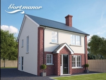 GORTMANOR, Gortgonis Road, Coalisland  - THE ALTHORPE