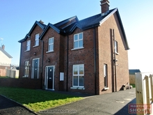 55 Lambfield Drive, Dungannon, Co Tyrone, BT71 6GG