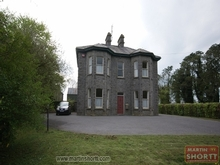 Moylagh Parochial House, Moylagh, Oldcastle, Co Meath