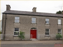 Church St  Oldcastle, Co Meath