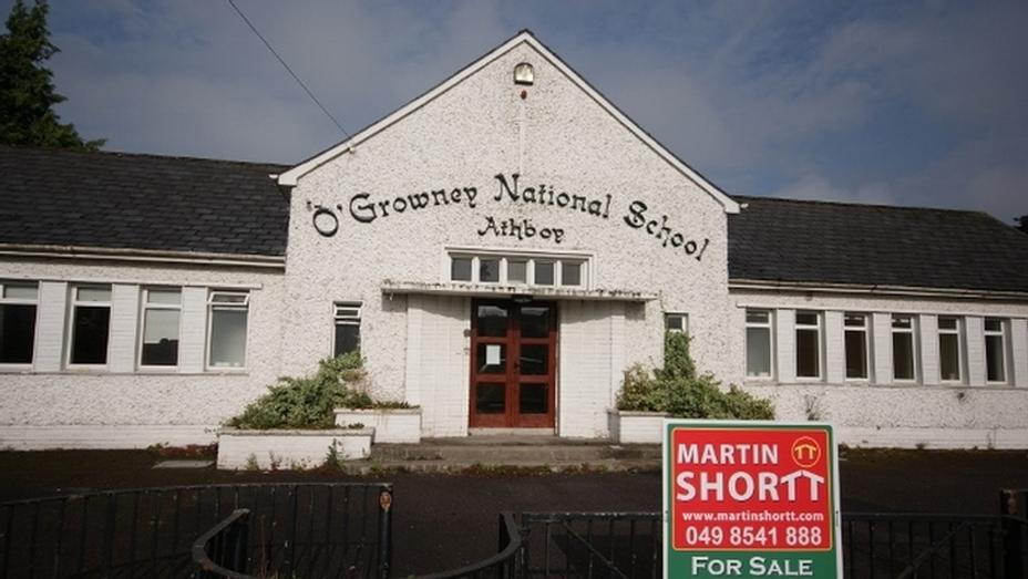O Growney School, Athboy, Co Meath