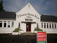 O Growney School, Athboy, Co Meath