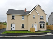 22 MOOR PARK, MOOR ROAD, COALISLAND. CO TYRONE