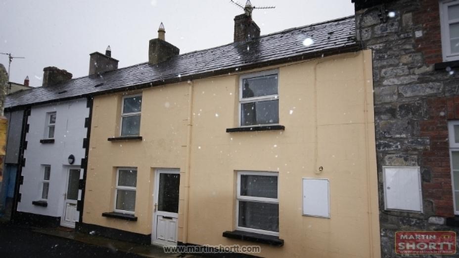 4 St Martins Row, Belturbet, Co Cavan