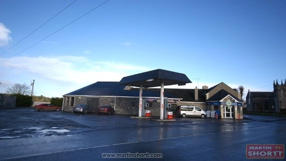 The Halfway House, Ballinlough, Kells, Co Meath