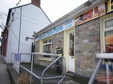 Cavan St, (Motor Factors) Oldcastle, Co Meath