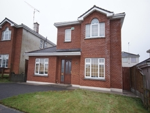 17 Heatherfield, Bailieborough, Co Cavan