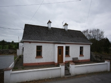 Mountnugent Village BS, Co Cavan  A82X297
